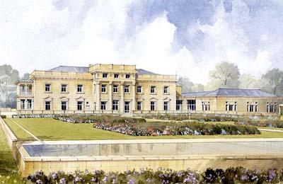 New Grafton Hall