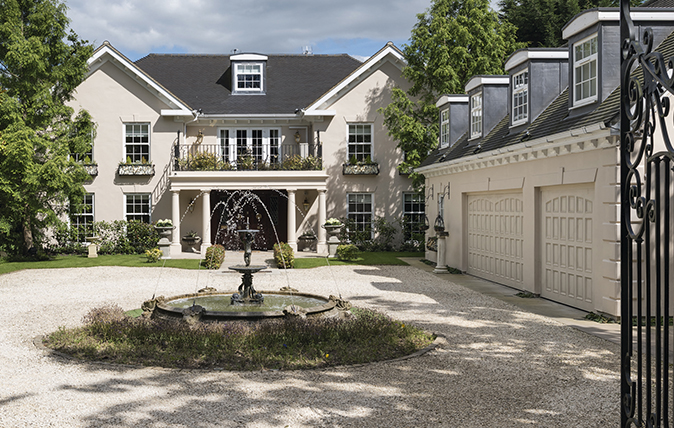 property for sale in buckinghamshire