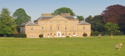 Burnham Westgate Hall