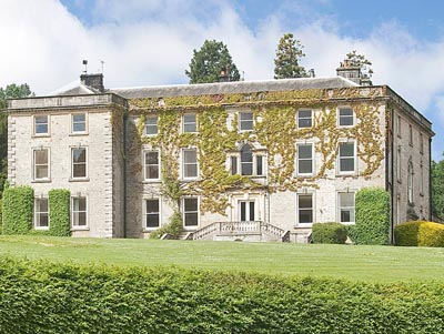 Historic country houses in need of TLC Country Life