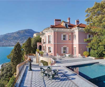The most expensive houses in the world - Country Life