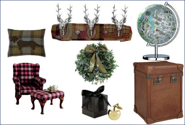 Christmas gift guide home