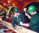 specialist building skills