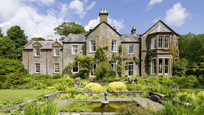 country house with 32 acres near dumfries country life