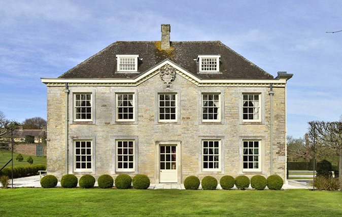 Manor House In Dorset For Sale Country Life