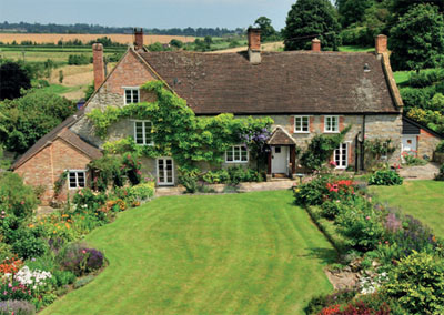 Country Property In Somerset For Sale