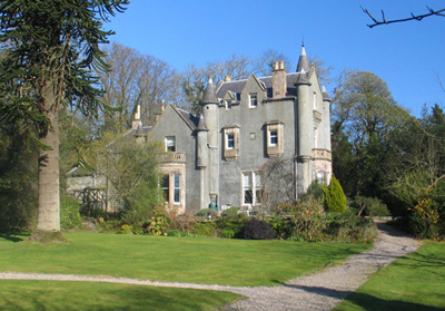 East Coast Of Scotland Properties For Sale