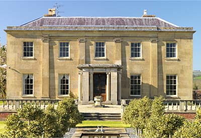 Historic Country Houses For Sale Country Life
