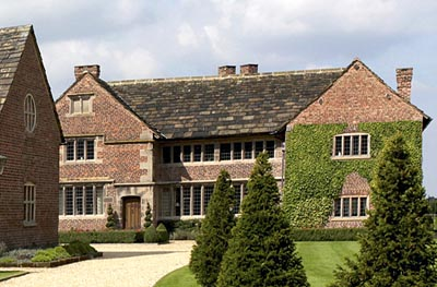 country houses for sale in cheshire country life