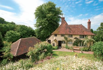 rural homes for sale in tilmanstone kent uk