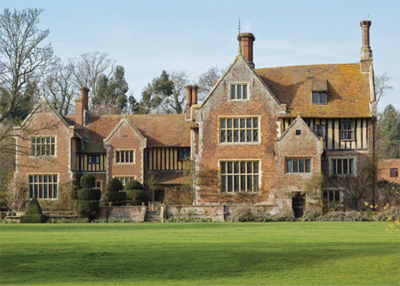 Elizabethan country house in norfolk country life for Old homes for sale in england