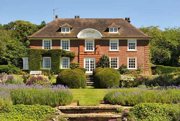 Elegant Edwardian house in Kent