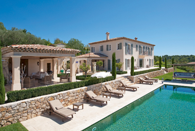 Property For Sale In Mougins South Of France