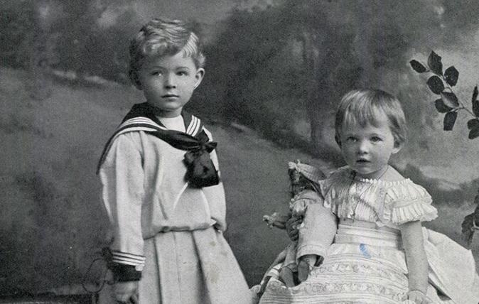 Royal Babies 1900 1909 Country Life