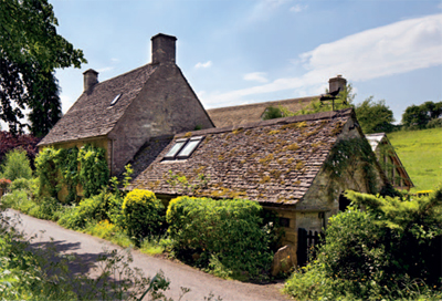 Classic Cotswolds Cottage