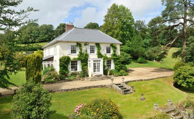 Membury, 5 bedroom property, £1,650,000