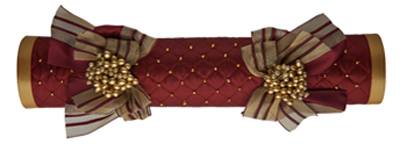 Outstanding Top Twelve Christmas Crackers Country Life Easy Diy Christmas Decorations Tissureus