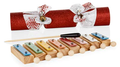 Christmas Crackers Contents.Top Twelve Christmas Crackers Country Life