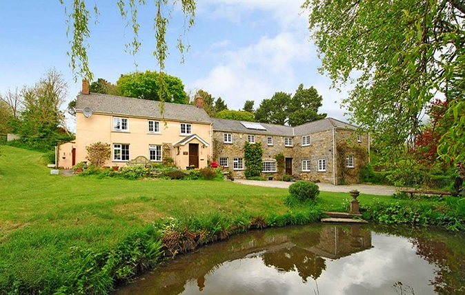 helston country house for sale