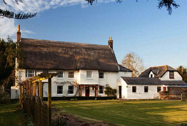 Equestrian Dorset property