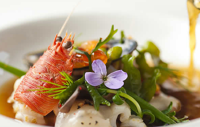 best restaurants in scotland