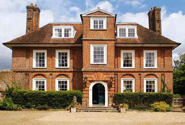 the best country houses for sale in surrey country life