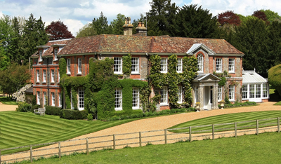 an historic estate in shropshire country life