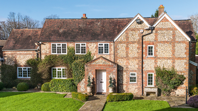 beautiful houses for sale in kent country life