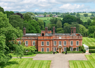An historic estate in Shropshire - Country Life | 400 x 289 jpeg 173kB