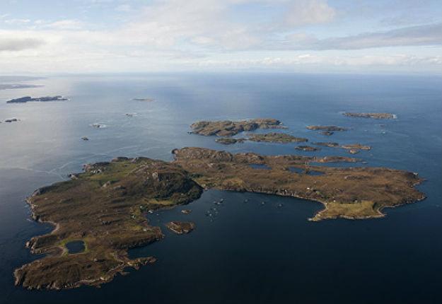 Tanera Mor, Scotland
