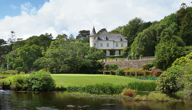 Irish estates for sale for Luxury homes for sale ireland