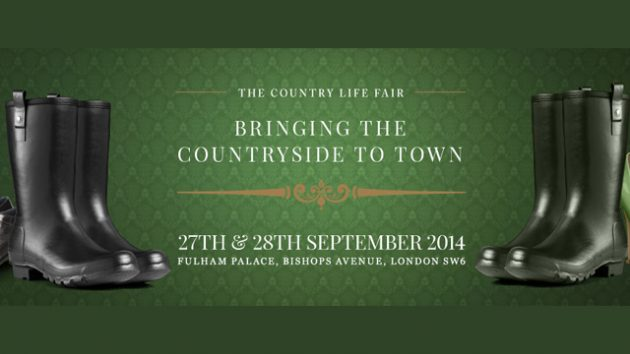 The Country Life Fair September 2014