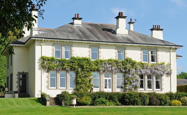 beautiful yorkshire country houses for sale