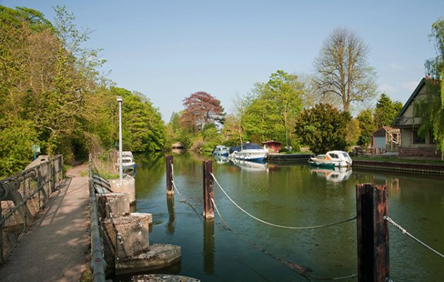 The Best Places To Live Near London Oxfordshire