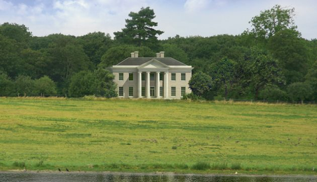 How To Build Your Own Country House