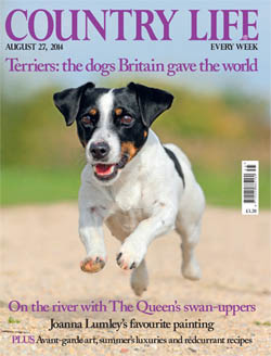 Country Life August 27 2014