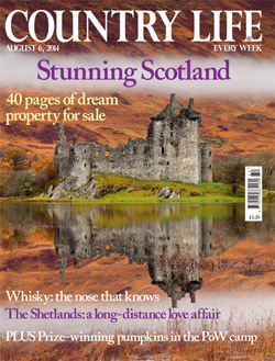 Country Life August 6 2014