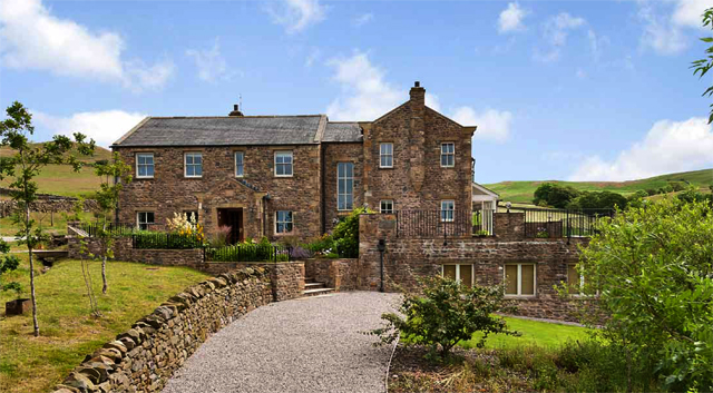 lune valley country house for sale