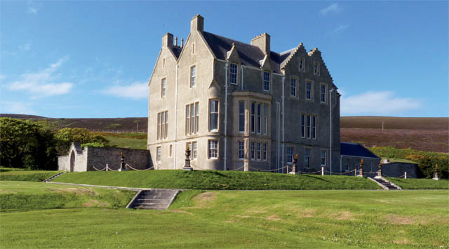 Rousay Property For Sale