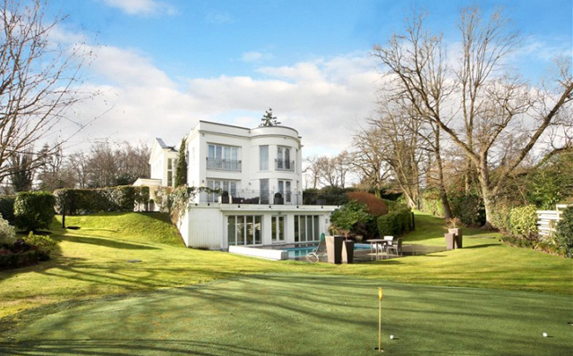 surrey country house large