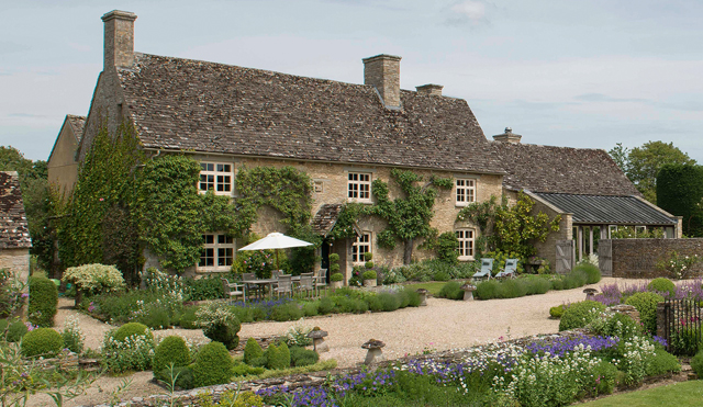Baxters Farm country houses for sale