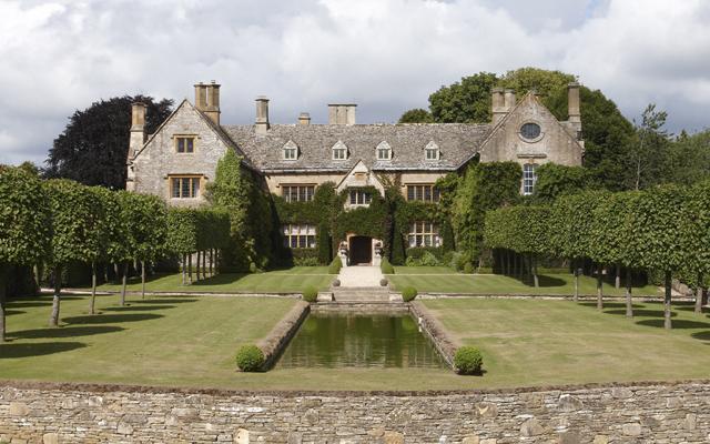 Hawling Manor