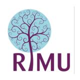 Rimu-Logo