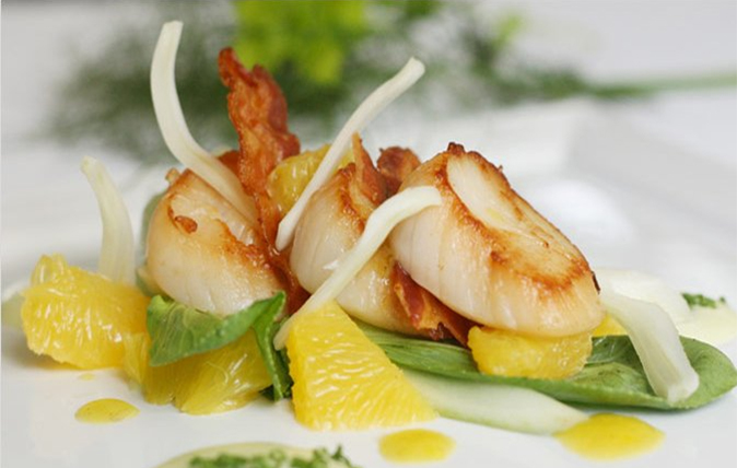 10 best restaurants in yorkshire