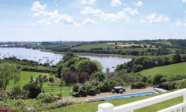 bere peninsula property views