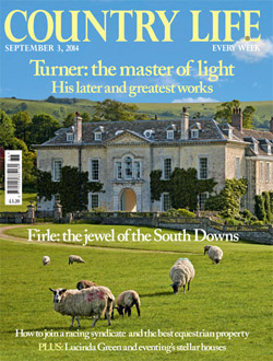 Country Life September 3 2014