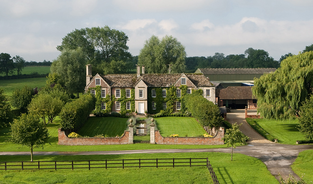 Finding The Perfect Equestrian Property For Sale