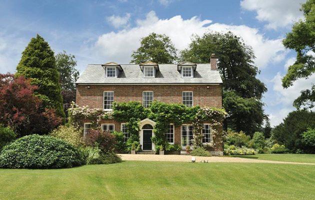idyllic dorset property for sale