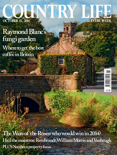 Country Life October 15 2014