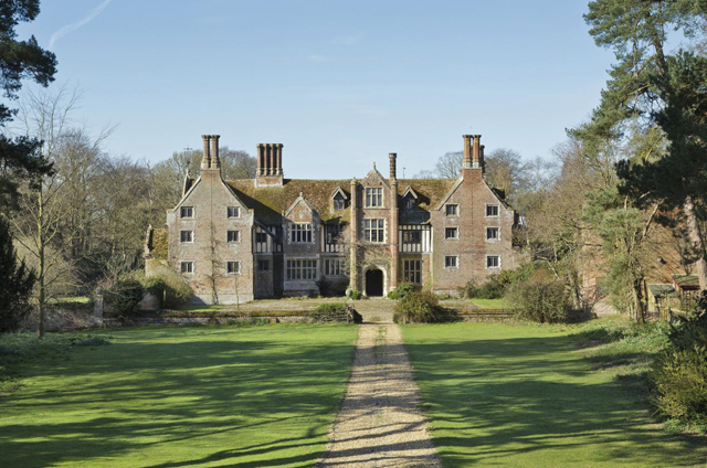Grand Designs French Manor House